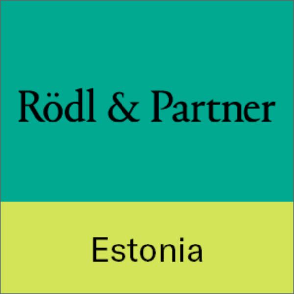 Rödl & Partner OÜ<br>Rödl & Partner Advokaadibüroo OÜ<br>Rödl & Partner Audit O